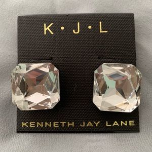 K.J.L. Earrings
